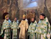 Митрополит Никодим продовжує паломництво Румунією!