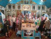 ВІдбулася загальна сповідь священиків Черняхівського району.
