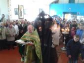 Духовенство Андрушівського благочиння піднесли молитви за мир в Україні
