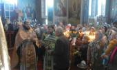 Молилися за мир в Україні жителі Чуднова