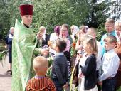 Свято П'ятидесятниці у Слободі Романівській!