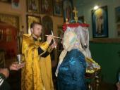 Ікона Тихвінської Матері Божої – святиня села Малосілки