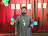 Велике свято у Великій П'ятигірці