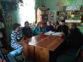 Серпневі збори ГО Батьківський комітет