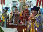 Храмове свято в с. Кропивня!