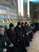 Збори Новоград-Волинського округу!