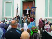 Двойной праздник для жителей села Кодня!