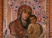 Святогірська ікона Божої Матері прибула на Житомирщину!