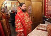 Архієрейська літургія у Неділю Антипасхи