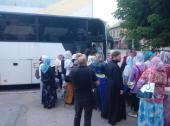 Православні віруючі Бердичівщини взяли участь в урочистостях із нагоди святкування річниці Хрещення Київської Русі