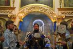 Престольне торжество Свято-Успенського архієрейського собору міста Житомира!