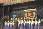 Різдвяний благодійний вечір колядками співа і ллється…