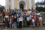 Паломницька подорож святими місцями Житомирщини