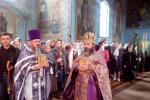 Старий Солотвин зустрічає престольне свято