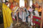Сповідь духовенства Пулинського благочиння!