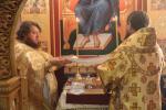 Зібрання благочинних Житомирської єпархії!