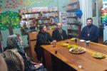Жовтневе засідання ГО Батьківський комітет в м.Новограді-Волинському.