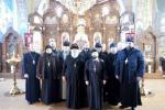 Зібрання духовенства Попільнянського благочиння!