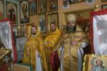 Парафіянам Свято-Михайлівського храму с. Малосілки представили  нового настоятеля