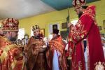 Архієрейський візит у Любарське благочиння Житомирської єпархії!