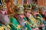 Митрополит Никодим взяв участь у святковій літургії в Києво-Печерській Лаврі!