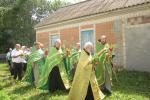 В селі Краснопіль престольне свято.