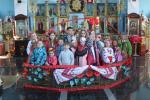 «Пасхальні дзвони» свято в Романові