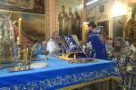 У Корецькому монастирі пройшли святкування на честь ікони Божої Матері «Споручниця грішних»!