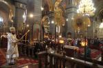 Ієрейська хіротонія у кафедральному соборі міста Житомира.