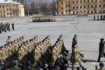 Випуск юних фахівців і офіцерів Житомирського військового інституту ім. С.П. Корольова!