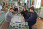 Збори та сповідь Любарського округу