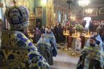 Ікони Божої Матері «Скоропослушниця». Архієрейська літургія у Свято-Іаківлівському храмі м. Житомира!