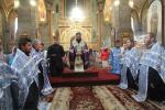 Архієпископ Никодим очолив читання недільного акафісту у кафедральному соборі!