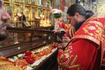 Житомиряни вшанували пам'ять святого священномученика Павла Житомирського!