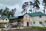 Митрополит Никодим освятив приміщення літнього табору «Віра Надія Любов»  для дітей-сиріт та дітей із малозабезпечених сімей.