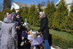 Благодійний проект «Молитва лунає для всіх» від Троїцької Молодіжки
