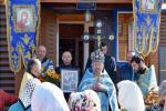 Столітній храм в Оліївці відзначив Престольне свято!