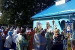 Храмове свято в селі Піщів!