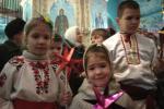 Благодійний вечір різдвяних колядок увосьме провели у Бердичеві!