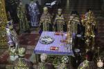 Правлячий митрополит очолив Всенічну із виносом Хреста Христового!