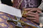 Хрестопоклонна Неділя. Митрополиче богослужіння у Спасо-Преображенському кафедральному соборі!