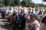 Престольний празник Свято-Петропавлівського храму в селі Реї