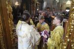 Митрополича літургія у кафедральному соборі м. Житомира!
