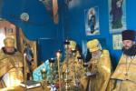 Храмове свято в селі Вільнопілля!