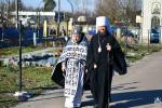 Митрополит Никодим з архіпастирським візитом відвідав Романівське благочиння єпархії!
