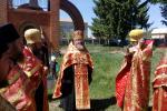 Відбулося урочисте святкування Престольного дня в Свято-Нікольскому храмі смт. Ружин!