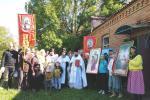 Чудо Архістратига Михаїла – престольне свято у селі Маркушах