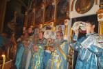 Сама Божия Мать Почаевская и Межирецкая пришли к нам...