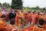 В Овручі вшанували пам'ять святого преподобномученика Макарія Овруцького!