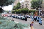 У Житомир прибула Святогірська ікона Божої Матері! +ФОТО! ВІДЕО!